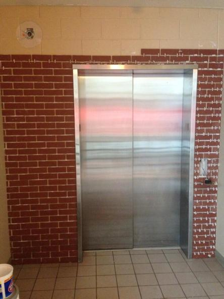 Elevator Bricks